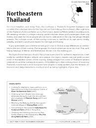 09 Thailand 13 Ntheast Thailand | Isan