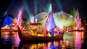 Disney World Water Light Show Quiz Rivers Of Light At Disneys Animal Kingdom Disney