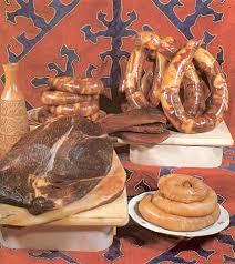 Казахские национальные блюда из мяса Повара Казахстана Казахские национальные блюда из мяса