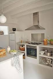 Inspírate Con Estas Cocinas Rústicas De Obra  Estreno CasaCocinas De Obras Rusticas