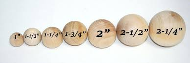 lot of 5 unfinished wood doll heads dresser drawer knobs furniture and handles