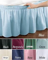 california king bed skirt. Wonderful Bed Picture 1 Of 12  In California King Bed Skirt L
