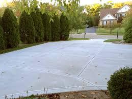 Concrete Driveway Thickness Design Pros And Cons Asphalt Vs Concrete Driveway Angies List