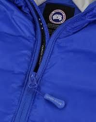 ... Canada Goose Women s PBI Camp Hoody Jacket - Royal PBI Blue ...