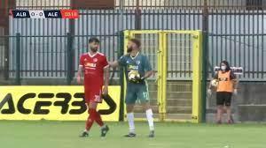 Serie C semifinale playoff, Albinoleffe – Alessandria 1-2. Impresa dell' Alessandria che ipoteca la finale - La Stampa