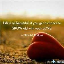 Life Is Beautiful With You Quotes Best Of Life Is So Beautiful If Quotes Writings By Nishabd The Word
