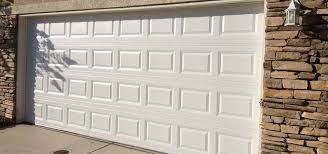 16 x 7 two car garage installed for 700 00