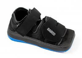 Darco Medsurg Duo Pressure Relief Shoe Bandages Plus