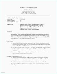 Sample Resume For Security Guard Security Guard Resume Sample Pharmacy Technician Resume Example Best