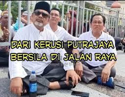「Foto Umno Tersungkoq」的圖片搜尋結果
