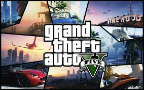 48+] Download GTA 5 Wallpapers PC on ...