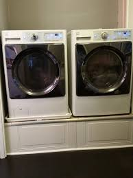 kenmore elite washer and dryer white. kenmore elite washer \u0026 dryer.jpg and dryer white