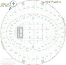 Mag Seating Chart Factual Msg Seating Chart For Ufc The Biggest Contribution