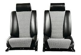 chanel 3341. 3341: porsche/recaro \u002760s, two 911 sport seats, special chanel 3341