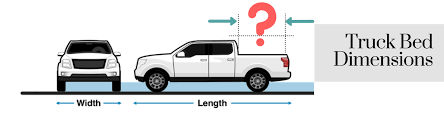 2018 F 150 Bed Size Chart Long Bed Trucks Truck Bed Dimensions Size Chart