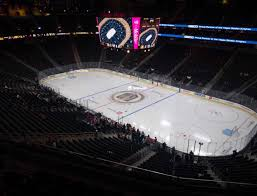 T Mobile Arena Section 209 Seat Views Seatgeek