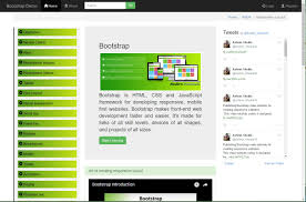 Responsive Web Design Bootstrap Examples Creating Responsive Website Using Bootstrap Codeproject