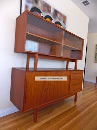 modern furniture credenza. Best Sideboards And Buffets For Your DIning Room Idea: Mid Century Danish Modern Teak Credenza Furniture