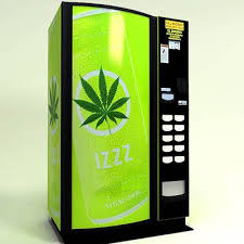 Gene The Vending Machine Unique Vending Machines Used To Dispense Medical Marijuana Freedoms Phoenix