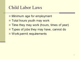 Workers permits in iowa for teens