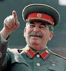 """Life's Getting Better"""" Because of…Stalin? 