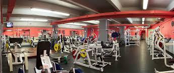 wild athletic Тренажерный зал