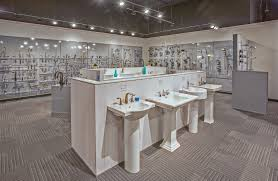 Bathroom Design Showrooms Ferguson Showroom Vista Ca Supplying Kitchen And Bath