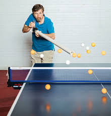 Extreme Ping Pong Build A 300 Mph Ping Pong Cannon Popular Science