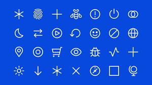 Buck Design Vimeo Ibm Design Language Icon