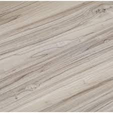 trafficmaster take home sample dove maple luxury vinyl plank flooring 4 in x