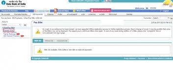 sbi billdesk complaints hostgarcia
