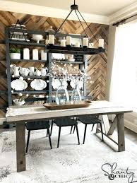 homemade kitchen table ideas rustic wood plank table diy kitchen table painting ideas