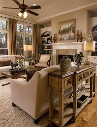 The Living Room San Diego Interesting Dining Room To Family Room Traditional Family Room San Diego