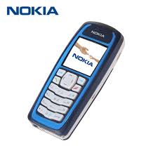 Beste Nokia 3100 Mini Feature blau ...