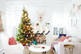 christmas mantel decor decorations ideas for holiday fireplace decorating