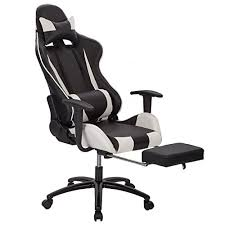 office chair material. Office Chair High-back Recliner Computer Ergonomic Design Racing Material
