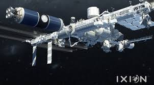 Nasa Seeks Proposals For Commercial Iss Modules Spacenews Com