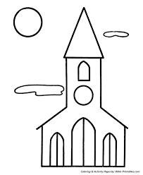Small Picture Easy Pre K Christmas Coloring Pages Church