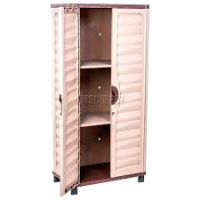 upright outdoor storage pottery plastic garden cabinet containers patio outdoor storage cabinet plastic