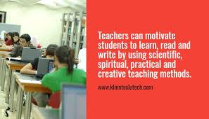 importance of discipline in school life klient solutech