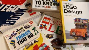 The Art Of Lego Design Book The Art Of Lego Design Book Review