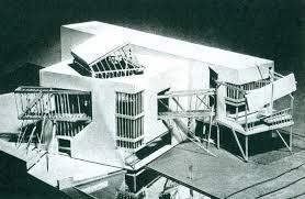 deconstructivist architecture. Modren Deconstructivist Picture With Deconstructivist Architecture