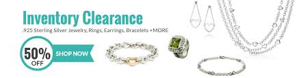 designer inspired jewelry inventory clearance
