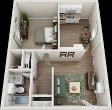 High Quality ... Bedroom:Simple One Bedroom Apartments Oxford Ms Room Ideas Renovation  Amazing Simple At Interior Designs ...