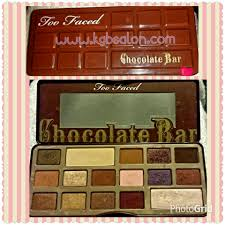 viewso first of all number one is the too faced chocolate bar eye shadow palette i love how versatile this palette is and best of all