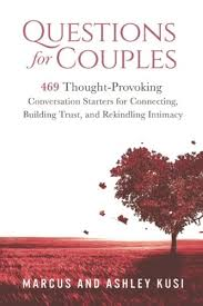this book of ening questions makes it easier for you and your wife to have better fun and intimate conversations
