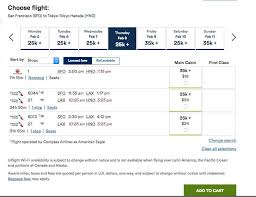 Award Booking Adventures Unable To Book Japan Airlines