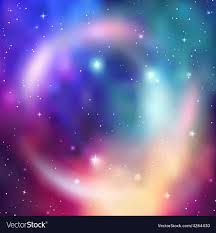 galaxy backround galaxy background abstract colorful royalty free vector