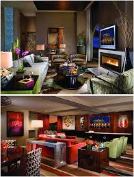 Bellagio 2 Bedroom Penthouse Suite Property Custom Decoration