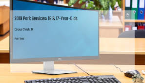 17 Year Old Jobs Part Time 2019 Park Services 16 17 Year Olds Schlitterbahn Waterparks And